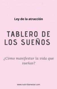 Ley de Atracción {TERMINADA} cover