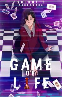 Game Of Life: Volume 1 cover