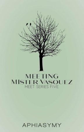Meeting Vasquez by AphiaSymy