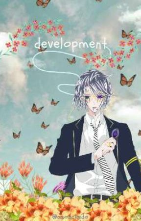 development art ii by usodakedo