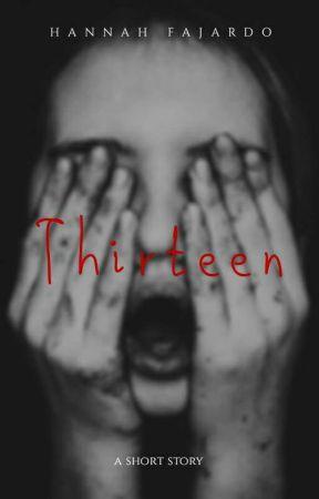 Thirteen by CallMeHanne