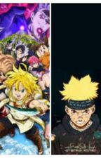 Neglected Hero (Seven Deadly Sins X Naruto Shippuden) by jogso12