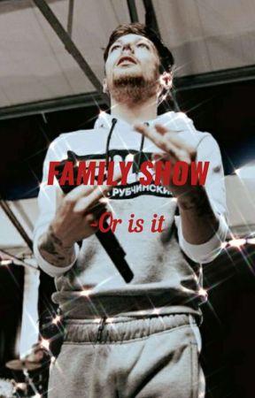 Family Show by acrazylazy