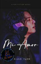 Mi Amor | Jungkook Fanfiction | JJKFF (On Hold) by RiverTuan