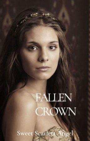 FALLEN CROWN | ROBB STARK by SweetScarlettAngel