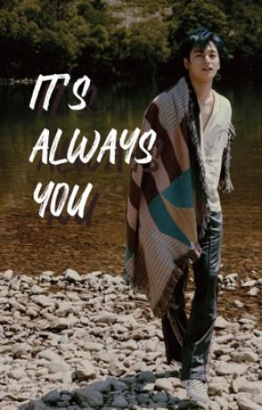 It's Always You | Lee Juyeon by beevvdee