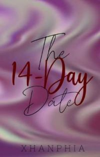 The 14-Day Date cover