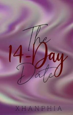 The 14-Day Date by xhanphia_
