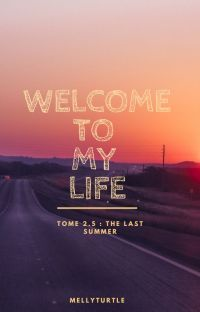 WTML 2.5 : The last summer cover