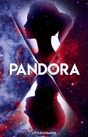 PANDORA |Düzenleniyor by littlecosmoss