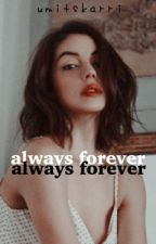 ALWAYS FOREVER ━ isabelle lightwood  by BURKHQRT