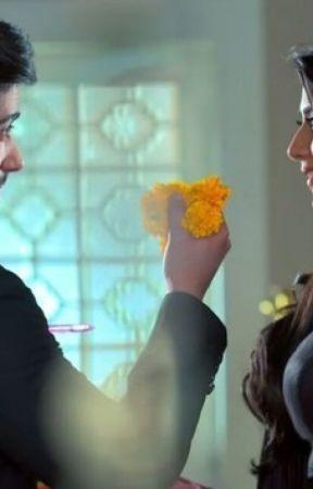 Mauli and Ishaan- A Second Chance at Love by kiara1234malhotra
