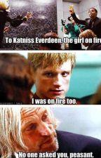 The Hunger Games Memes by ASI-Princess