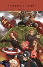 marvel x reader one shots by your_local_lesbean