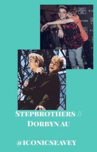 Stepbrothers // Dorbyn au cover