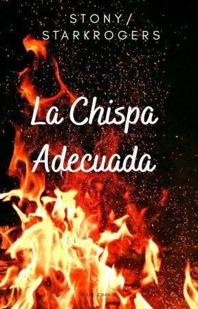 La Chispa Adecuada by Diane-chan16