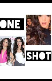 One Shot - CAMREN  cover