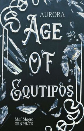 عصر الايكوتيبوس  age of equtepios by Aurora_m1