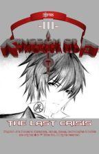 Die letzte Krise von eftostv