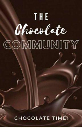 The Chocolate Community   Hiring! by ChocolateCommunity