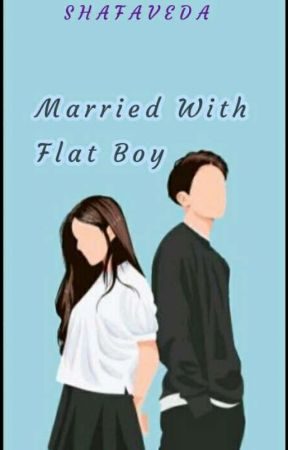 Married With Flat Boy by Shfvd7
