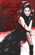 BALLAD OF HUA MULAN  》THE WEEPING MONK by Autogirls