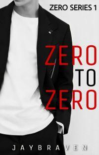 Zero To Zero cover