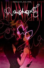 Midnight Mishap (MariChat) ||Complete|| by Annular_Eclipse
