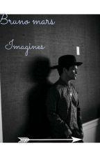 Bruno Mars Imagines  by Hooligan_ye