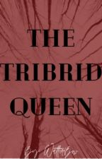 The Tribrid Queen by WatterBow