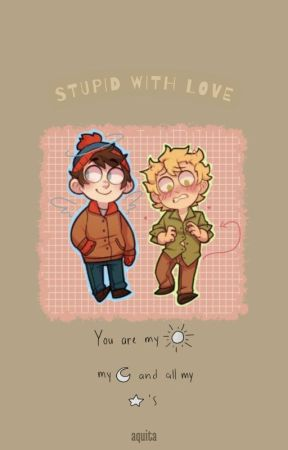 Stupid with love ۵ by Aqua_is_a_asshole