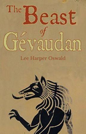 The Beast of Gévaudan by LeeHarperOswald