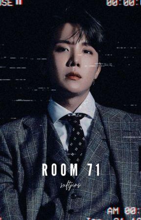 room 71 by taeflrts