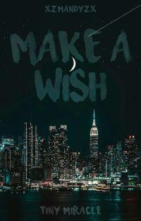 Make a Wish cover