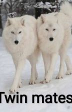 Twin Mates by moirasfortune