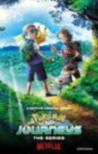 Pokémon journeys Male reader Insert by GomuGomu56