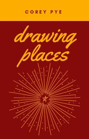 Drawing Places (Oliver Wood x reader) by medilir