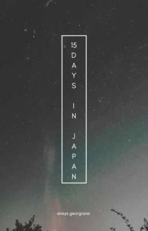 15 Days in Japan by seeonmi