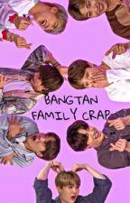 Bangtan Family Crap by Nabii-