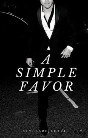 a simple favor (h.s.) by stylesreject94
