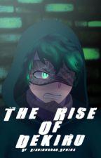 The rise of Dekiru - できるの上昇 by Xiaolongbao_Sphinx