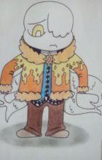 Mes dessins par Corruptdream
