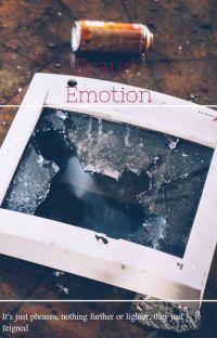 Fraud Emotion.  cover