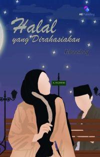 Halal Yang Di Rahasiakan cover