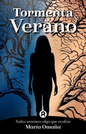 Tormenta y Verano (#1)  by Mariandrea_o