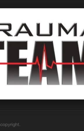 Trauma Team: The Next Generation by Crysanthius