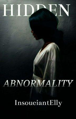 Hidden Abnormality by Elly_Niko