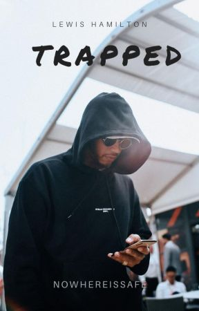 TRAPPED by nowhereissafe