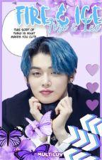 Fire & Ice | TXTZY by Kookie_Sugafree