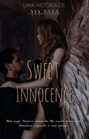 Sweet Innocence  by NyxandNana_2522